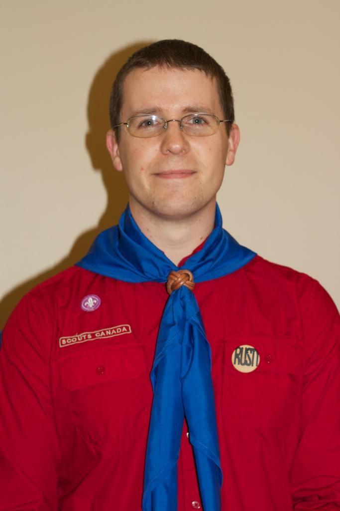 Adam Donaldson