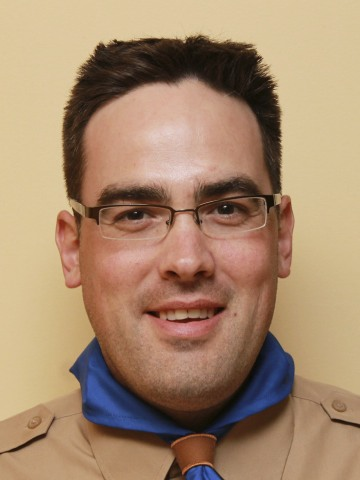 Andrew Cheyne